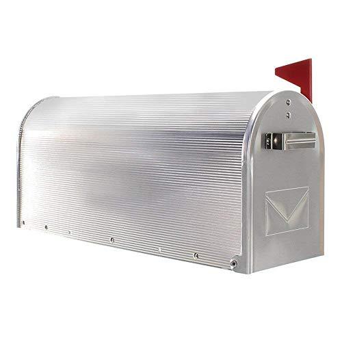Rottner ALU - Buzón de correo estilo americano