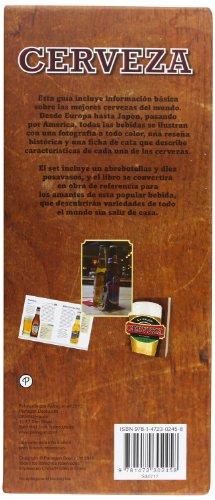 Cerveza Para Principiantes Y Expertos (+Obsequio) (Drink Boxsets)