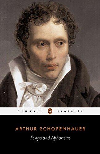 Essays and Aphorisms (Classics) por Arthur Schopenhauer
