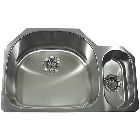 Nantucket Sinks NS 04-16 32