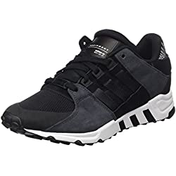 Adidas EQT Support RF Zapatillas de Deporte para Hombre, Negro, 42 EU