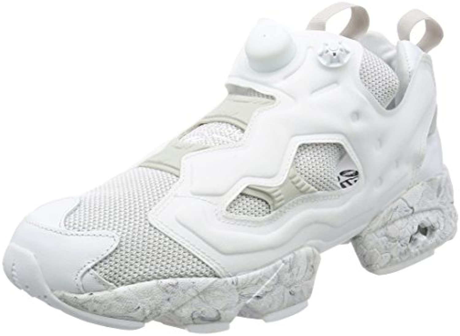Reebok Instapump Fury Achm Mens Trainers BD1550 BD1550 Trainers 11d88a