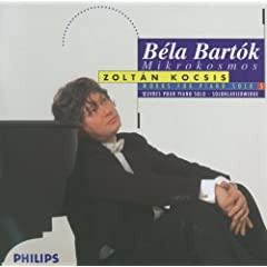 Bart�k: Mikrokosmos, Sz. 107 - Book 1 - No.36 Free Canon