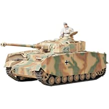 Tamiya - Maqueta de tanque escala 1:35 (35209)