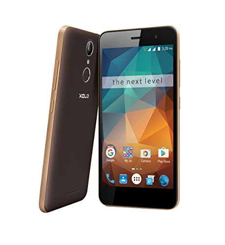 Xolo Era 2X (Latte-Gold, 2GB RAM) image