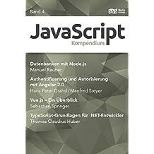 JavaScript Kompendium Band 4