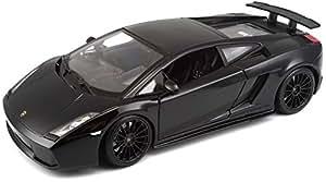 Lamborghini Gallardo Superleggera (1:18 scale) Diecast Model Car