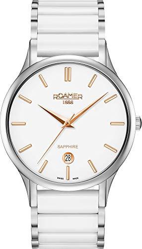 Reloj - Roamer - para Hombre - 657833 40 25 60