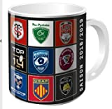 LNR Mug Couleur Top 14 2018/2019...