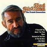Songtexte von Rod McKuen - The French Connection