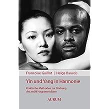 Yin und Yang in Harmonie
