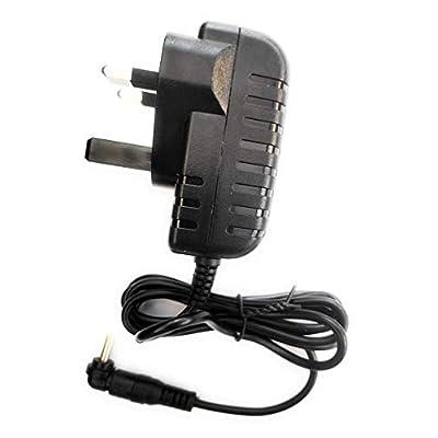 POWER ADAPTER CHARGER FIT KODAK EASYSHARE P725 MALATA MPA-05015