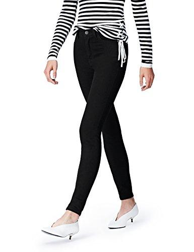 find. DC3375S jeans, Schwarz (True Black), W34/L32 (Herstellergröße: X-Large) True Black Jeans