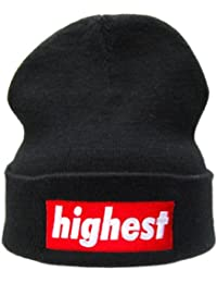 WUWI HIGHEST beanie hat