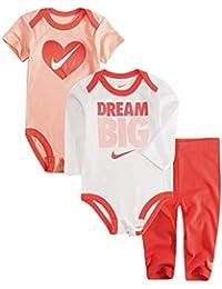 00249fcf224e4 Nike Jordan bébé garçon Ensemble Pantalon 3 pièces ...