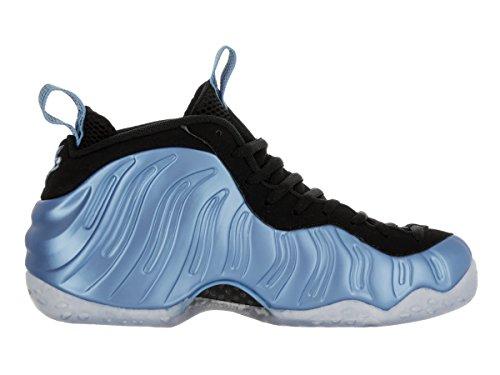 Nike Air Foamposite One, Scarpe da Basket Uomo Blu / bianco / nero (Università blu / bianco-nero)