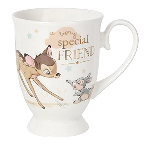 Bambi Special Friends Mug Disney Magical Moments Collection Bambi Thumper