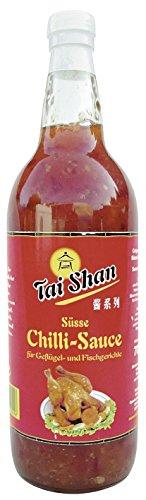 Tai Shan - süße Chilisauce - 740ml