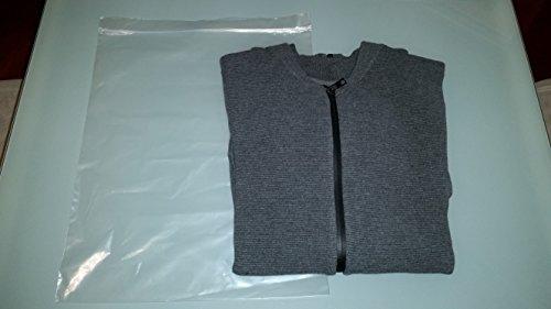 set buste per maglieria con chiusura(10 cm.33x40