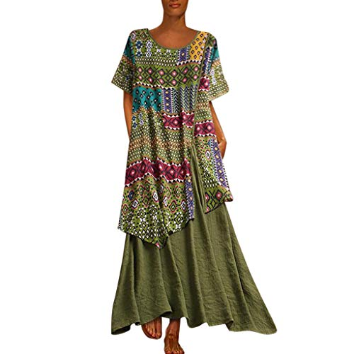 ZOTTOM-70er minikleid v Ausschnitt Anzug weiß weisses weißes weiße Minikleider guru Shop tüll Leoparden Tiger schick Boho Abendkleid Carmen Rock Pastel Maxi grün schwarz Stretch Disco top olivgrün - Womens Cocktail-anzüge
