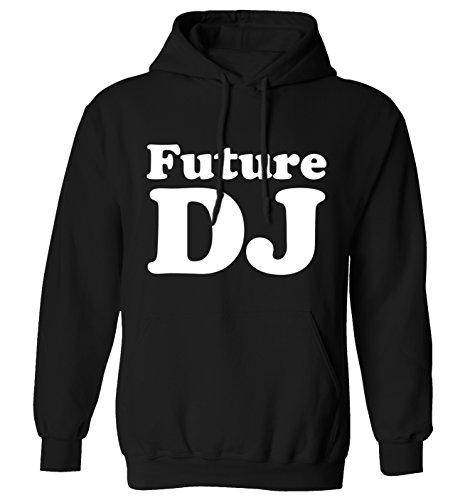 Future DJ hoodie | XS up to 2XL | Flox Creative