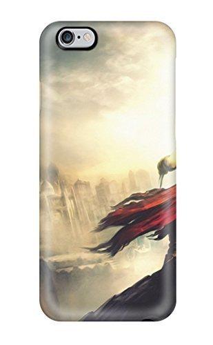 best-diy Schutzhülle, modische iPhone 6Plus Case roxbwoifwfb Cover–Prince of Persia (Prince Disney Sexy)