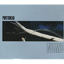Numb (#850267-2, blue cover)