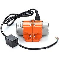 Motor de vibración asynchrone monofásico/trifásico, motor Vibrant para el equipo mecánico, 30W-100W 3000TR/MIN (3Phase, 40W)