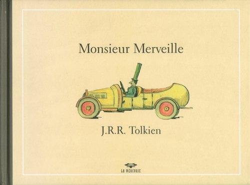 Monsieur Merveille