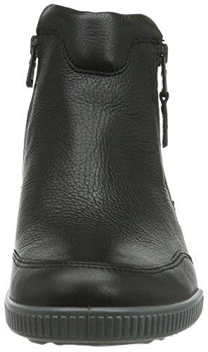 Ecco Ecco Crisp, Boots femme Noir (Black 11001)