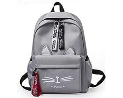 Diving Deep Water Proof Causal Travel School Backpack (Grey) 25 L Backpack (Grey)