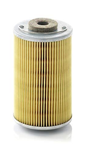 Original MANN-FILTER Kraftstofffilter P 707 X - Kraftstofffilter Satz mit Dichtung / Dichtungssatz - Für LKW, Busse und Nutzfahrzeuge
