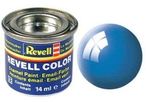 peinture-email-revell-bleu-lumineux-brillant