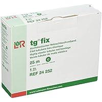 Lohmann & Rauscher TG FIX 25m Rolle aus Stahlrohr, Größe C, kleiner Kopf, Arm, Bein preisvergleich bei billige-tabletten.eu