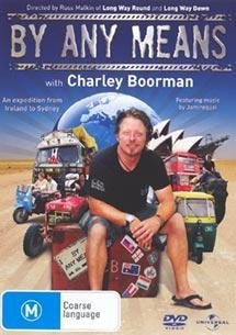 Charley Boorman - Series 1 - Complete