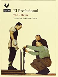 El Profesional par  Wilfred Charles Heinz