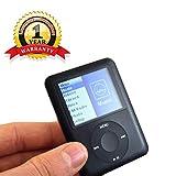 Lionbolt Mp4 Digital Player Screen Music Player Lossless Audio & Video Player Fm