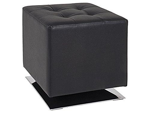 Hocker Sitzhocker Sitzwürfel Fußhocker Desinghocker Beistellhocker