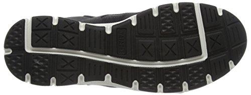 ApacheVault - Scarpe da tennis di sicurezza Unisex adulti Nero