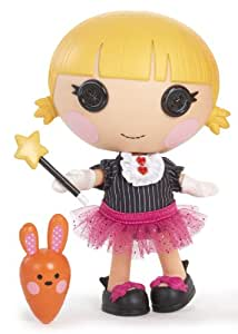 Lalaloopsy Little's Doll Misty's Sister
