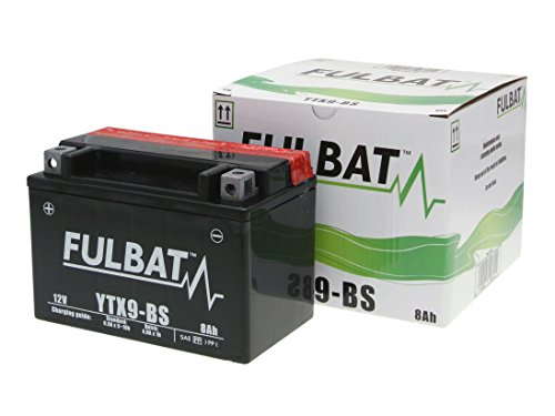 fulbat-ytx9-bs-mf-batteria-senza-necessita-di-manutenzione-triumph-street-triple-675-bj-2012