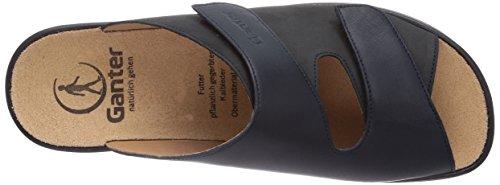 Ganter - MONICA, Weite G, Sneakers da donna Blu (Blau (ozean 3000))