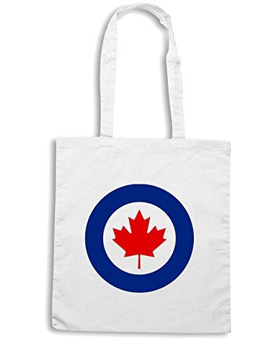 t-shirtshock-borsa-shopping-tm0403-airforce-canada-militari-taglia-capacita-10-litri