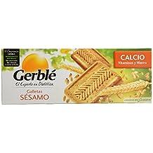 Gerblé Galletas Sésamo Galletas de Cereales - 230 g