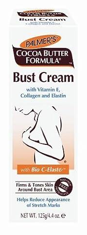 Palmers Cocoa Butter Bust Firming Massage Cream with Vitamin E (Massagen)