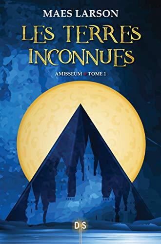 Les terres inconnues - tome 1 Amisseum PDF Books