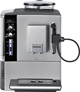 Siemens TE503N01DE Kaffee-Vollautomat EQ.5 macchiato (1.7 l, 15 bar, ) titanium