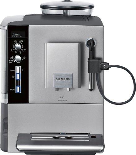 Siemens TE503N01DE EQ.5 macchiato Machine à expresso automatique Titane 15 bar 1,7 l