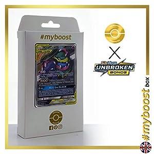 my-booster-SM10-DE-218 Cartas de Pokémon (SM10-DE-218)