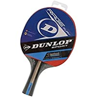 DUNLOP Rage Fury - Bate de Tenis de Mesa